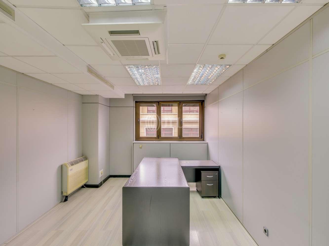 Oficina Madrid, 28008 - FERRAZ 50 - 18759
