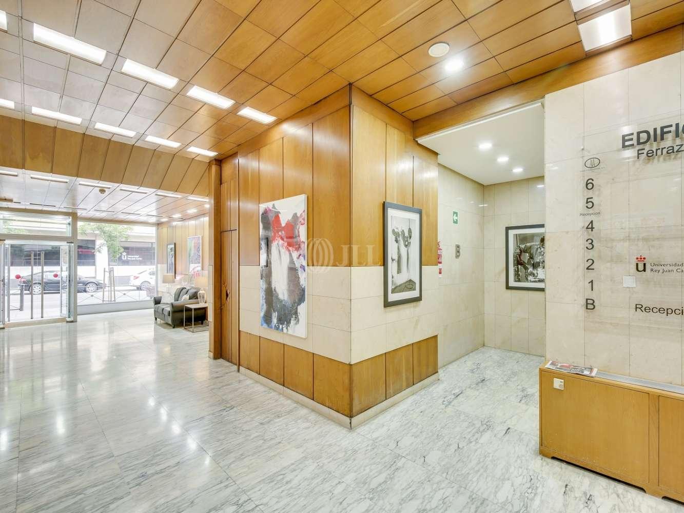 Oficina Madrid, 28008 - FERRAZ 50 - 18760