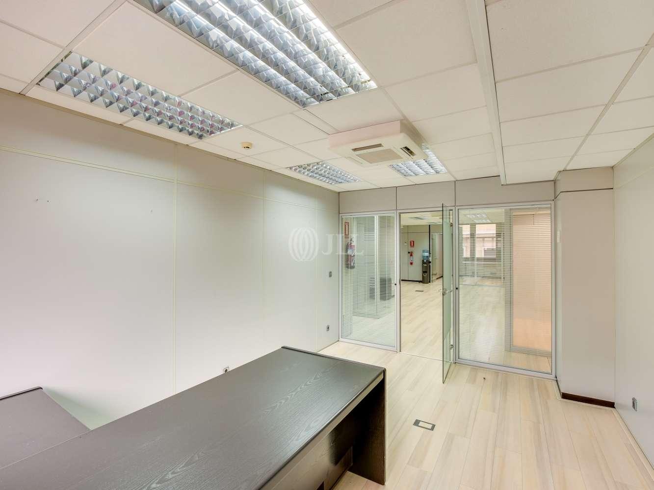 Oficina Madrid, 28008 - FERRAZ 50 - 18761