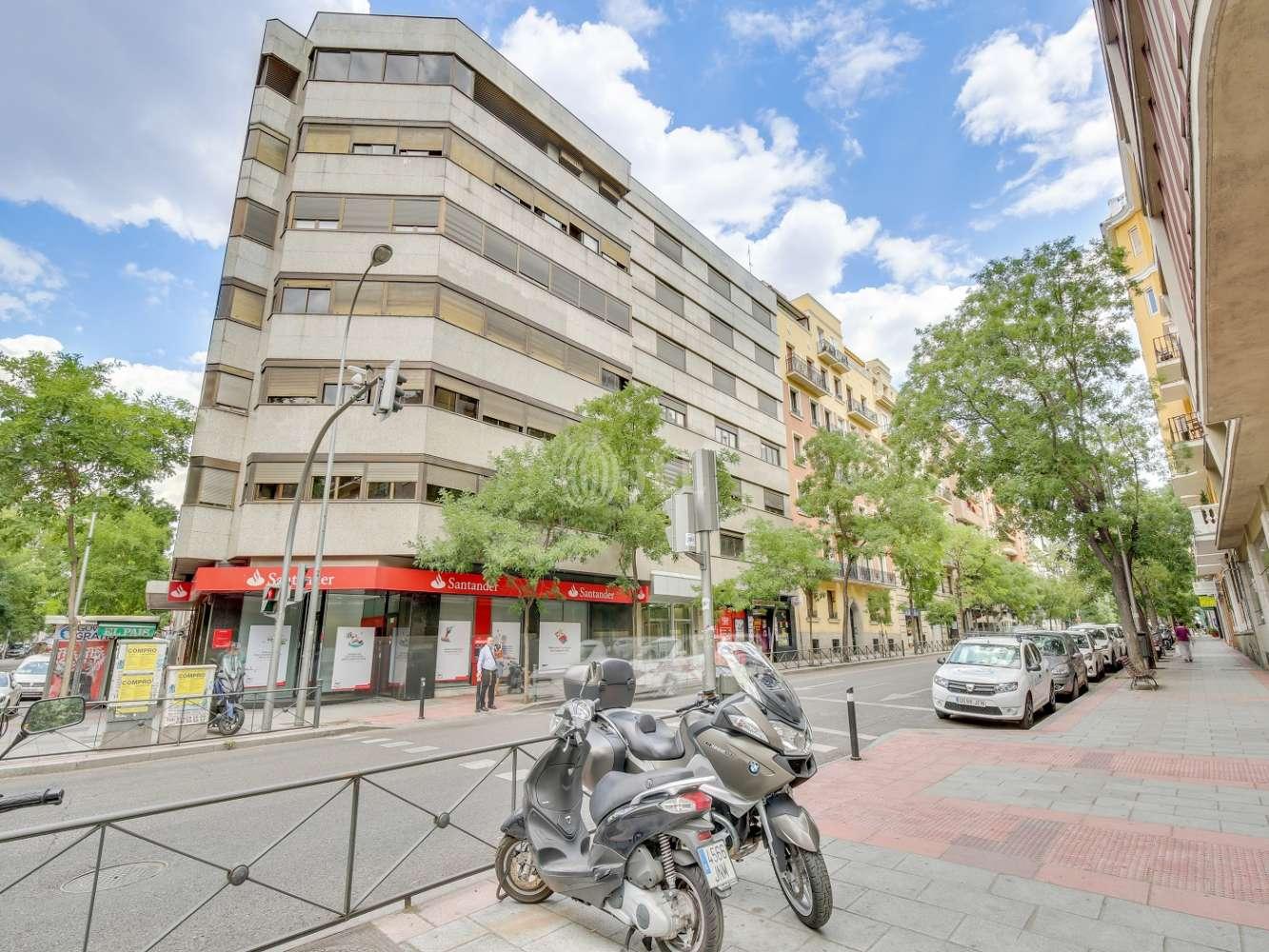 Oficina Madrid, 28008 - FERRAZ 50 - 18762