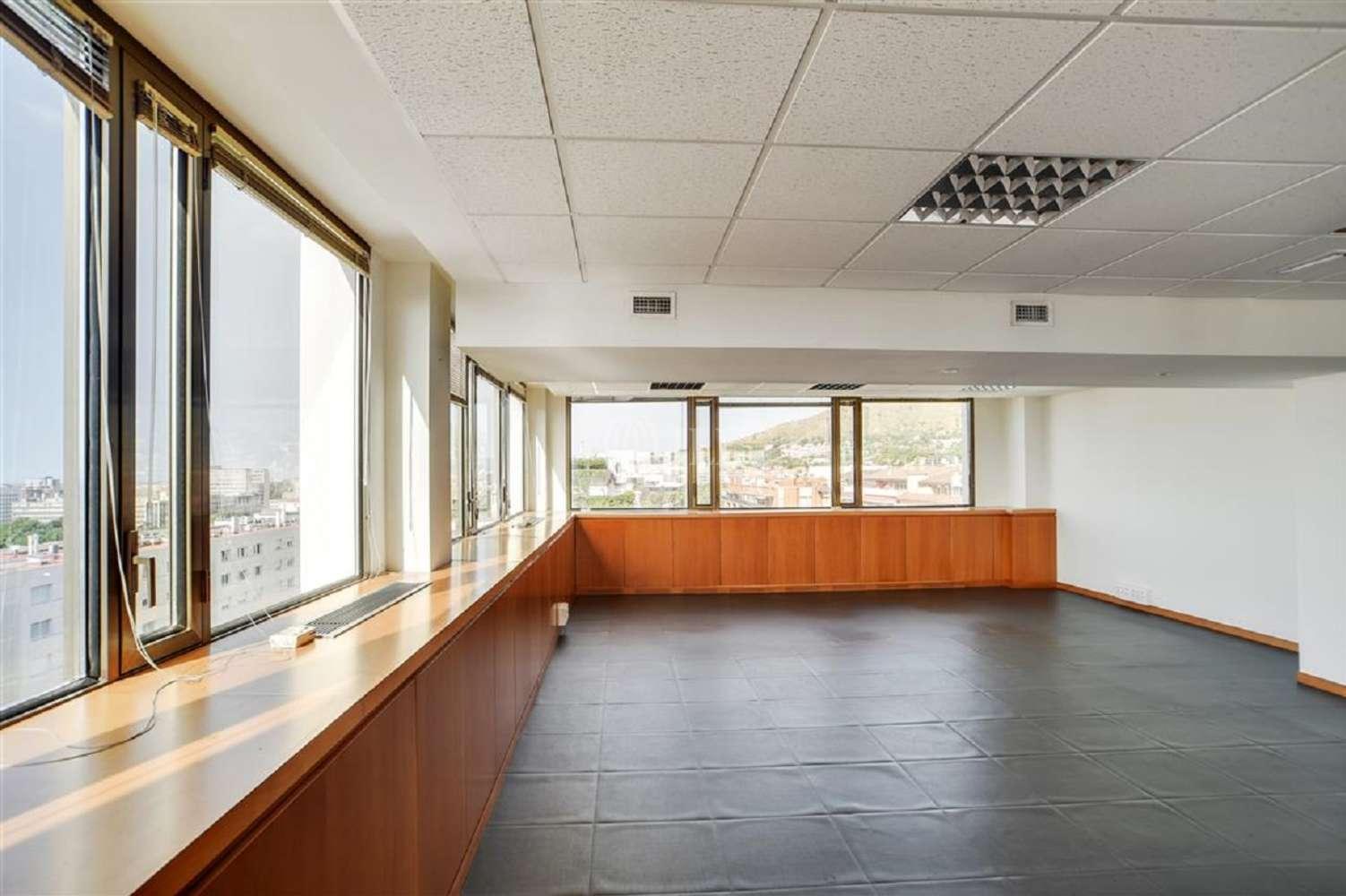 Oficina Barcelona, 08034 - EDIFICIO MASTERS - 18772
