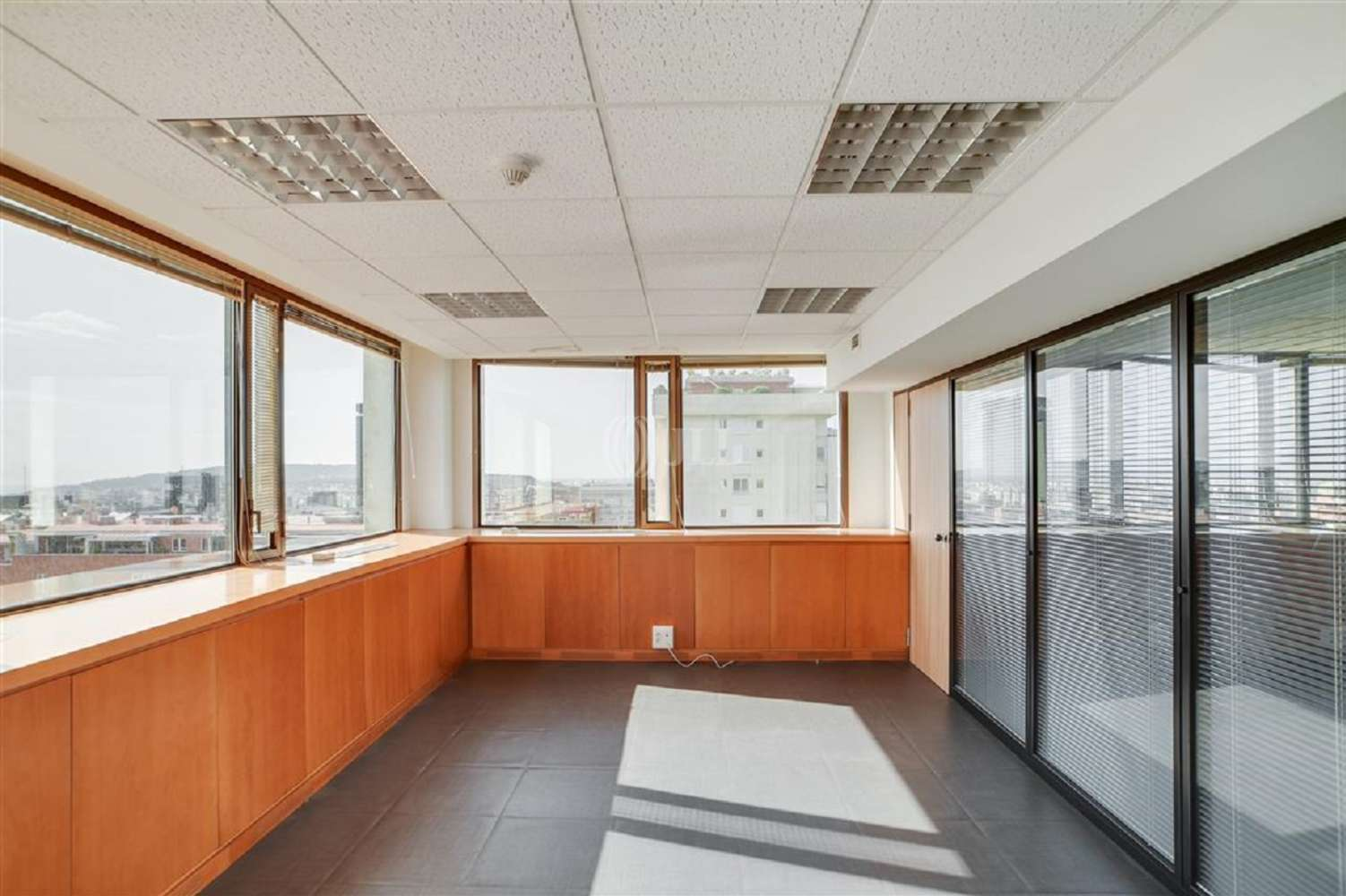 Oficina Barcelona, 08034 - EDIFICIO MASTERS - 18774