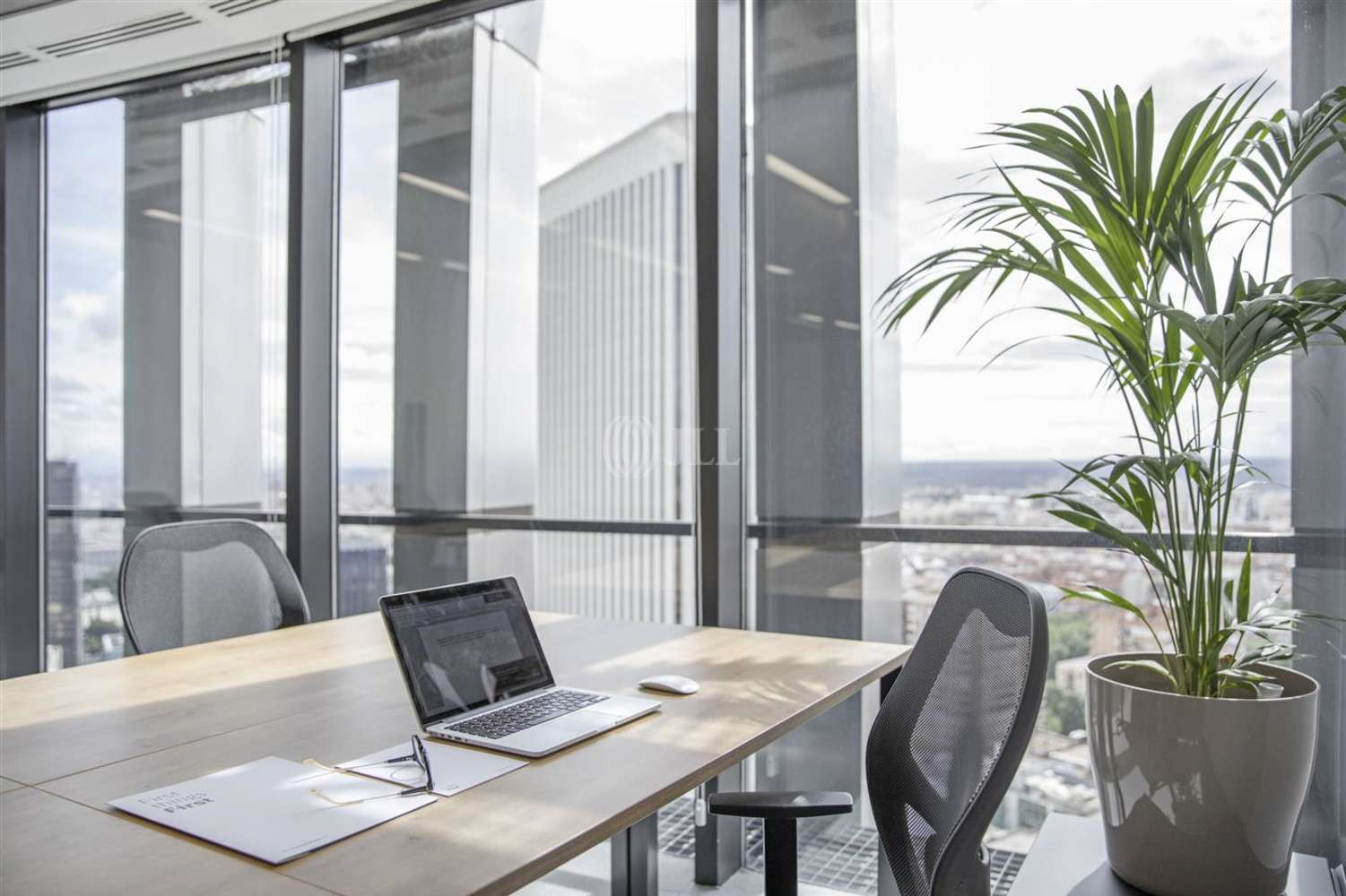 Oficina Madrid, 28046 - Coworking - Torre Europa First - 18843