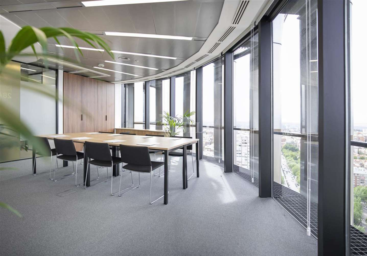 Oficina Madrid, 28046 - Coworking - Torre Europa First - 18844