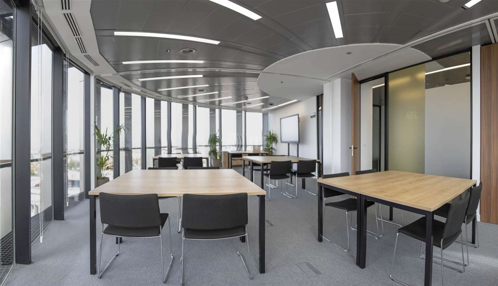 Oficina Madrid, 28046 - Coworking - Torre Europa First - 18848