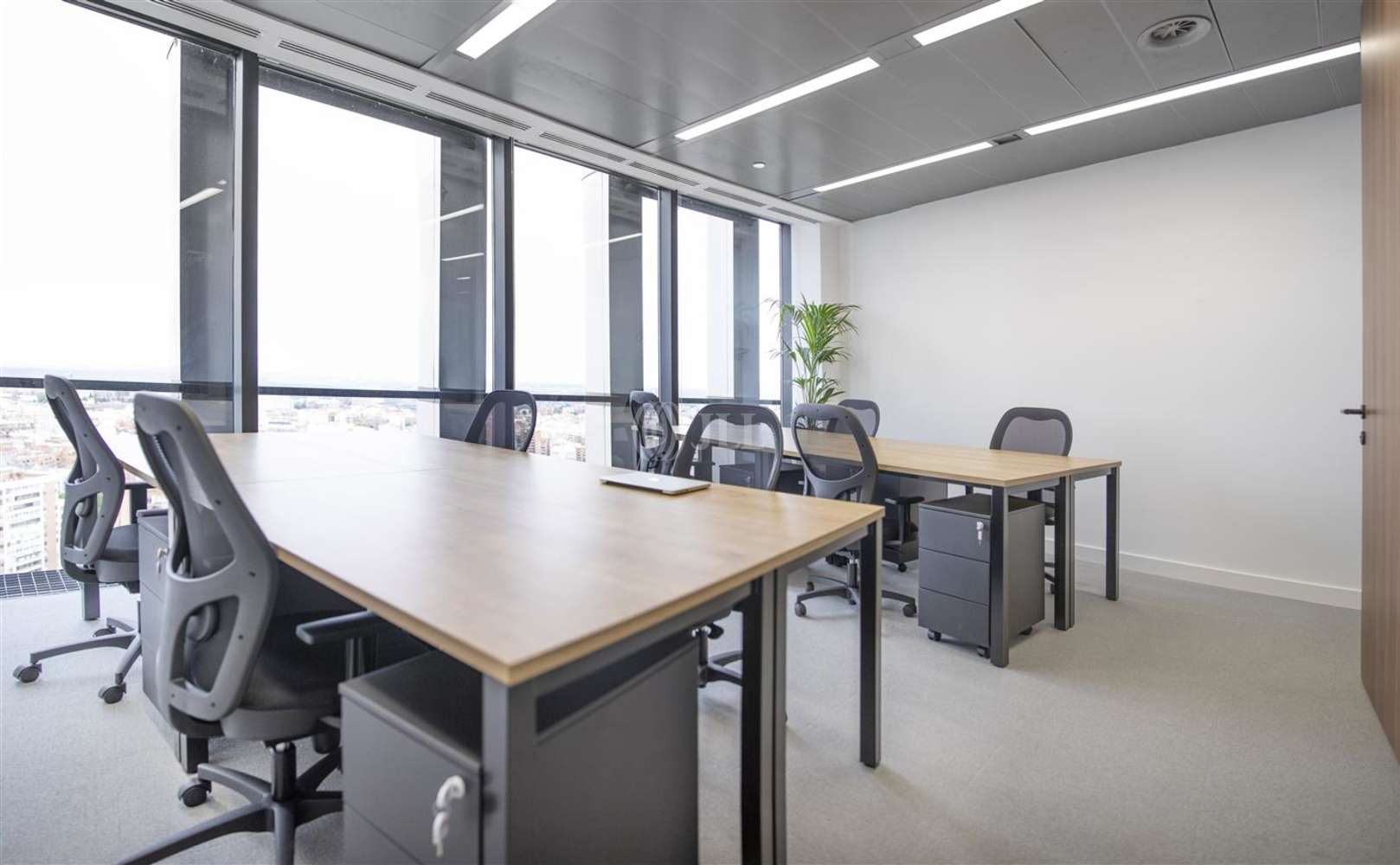 Oficina Madrid, 28046 - Coworking - Torre Europa First - 18849