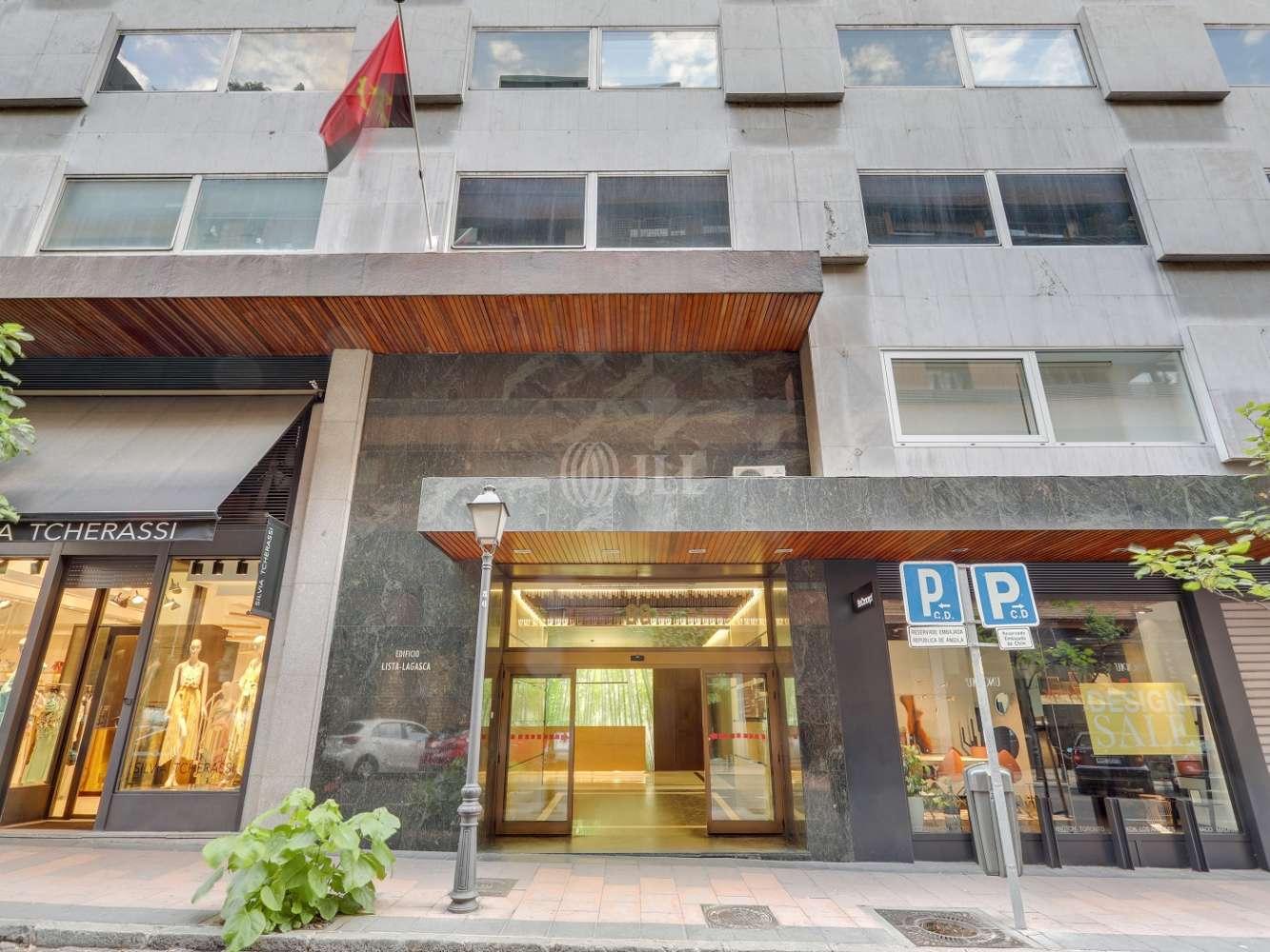 Oficina Madrid, 28001 - LAGASCA 88 - 18870