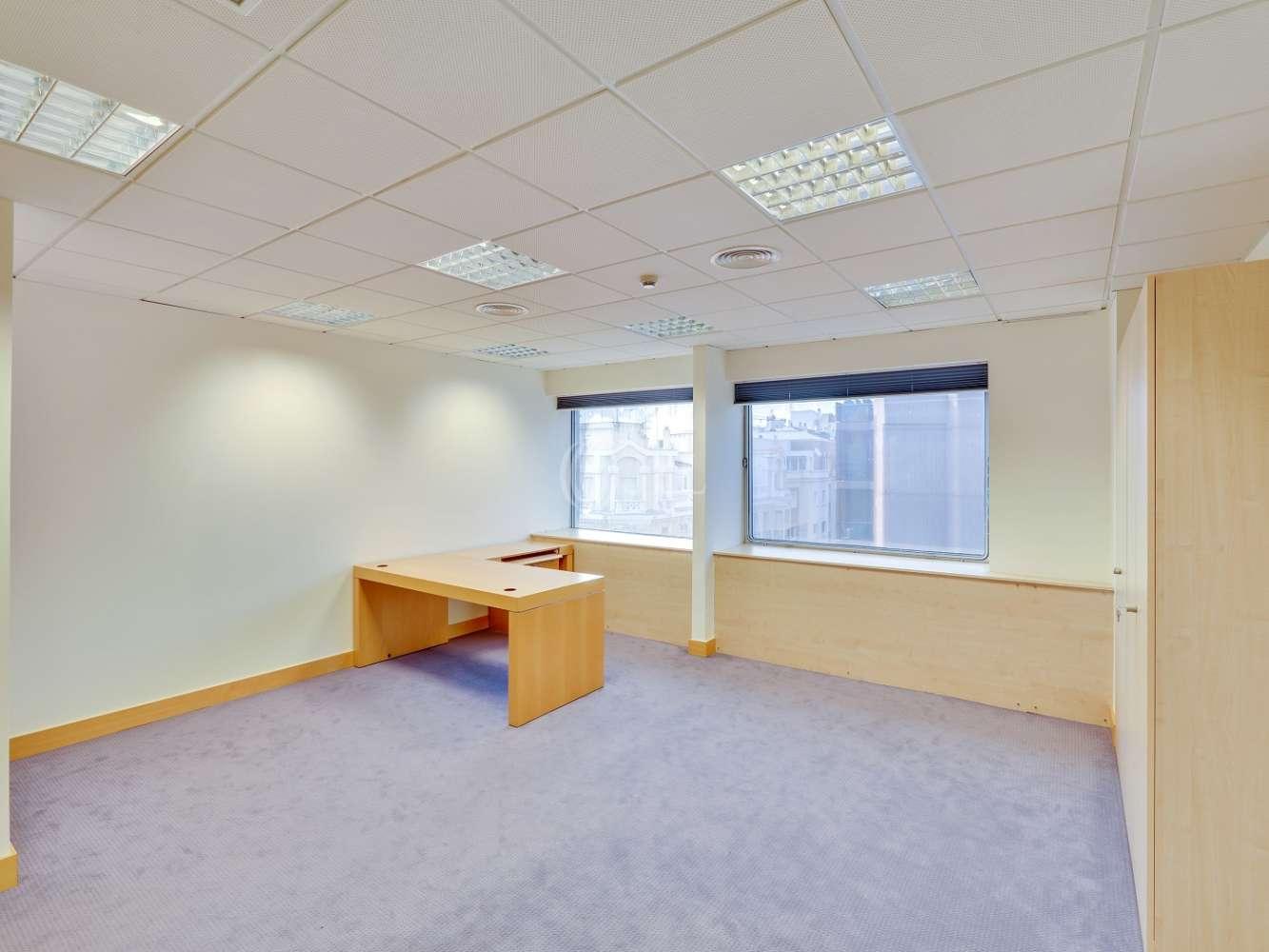Oficina Madrid, 28001 - LAGASCA 88