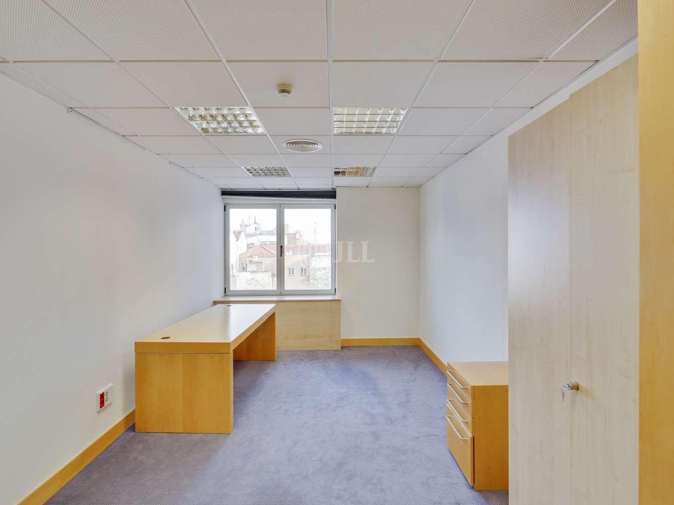 Oficina Madrid, 28001 - LAGASCA 88 - 18880