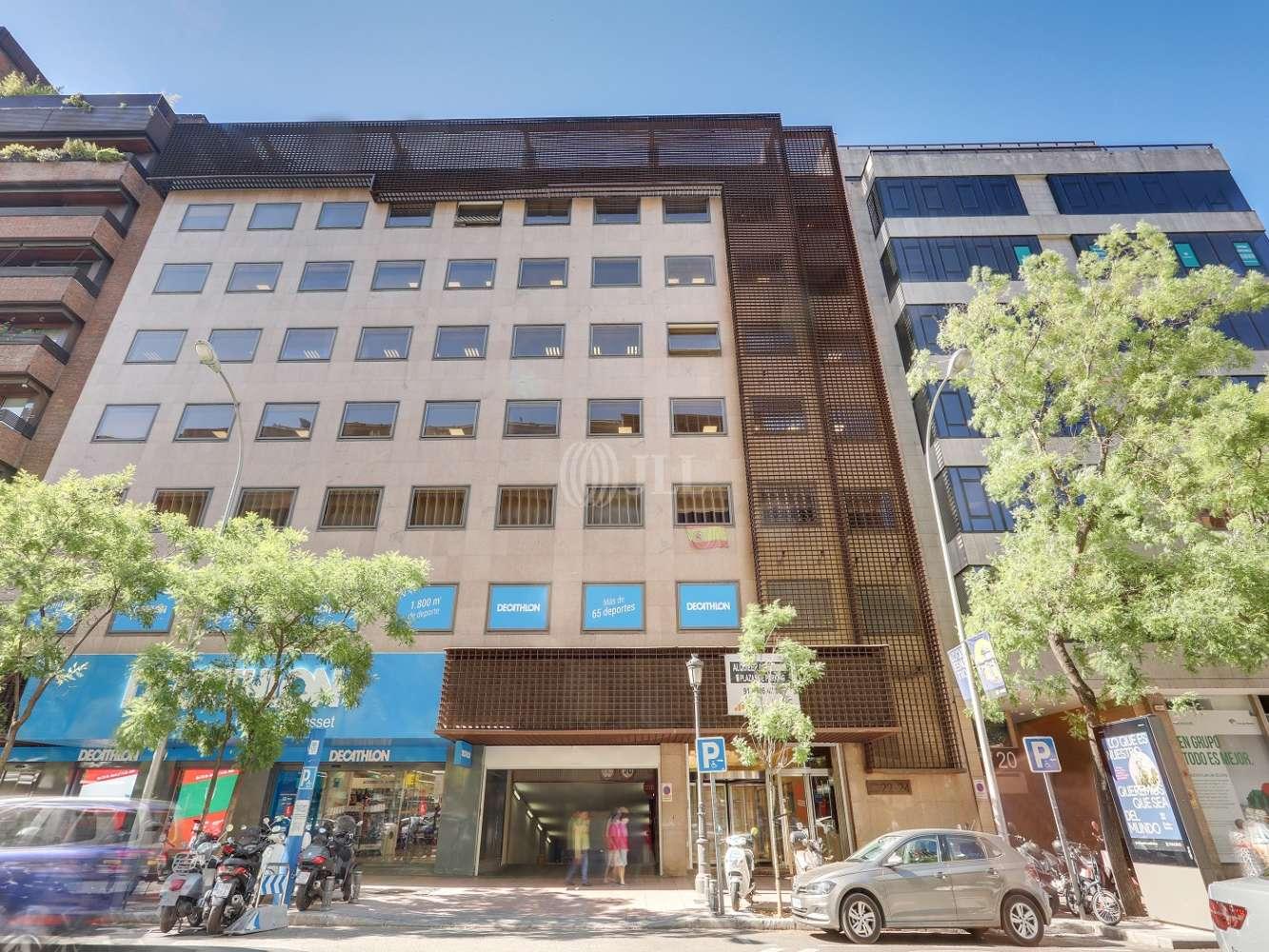 Oficina Madrid, 28006 - Coworking - Salamca - 18939