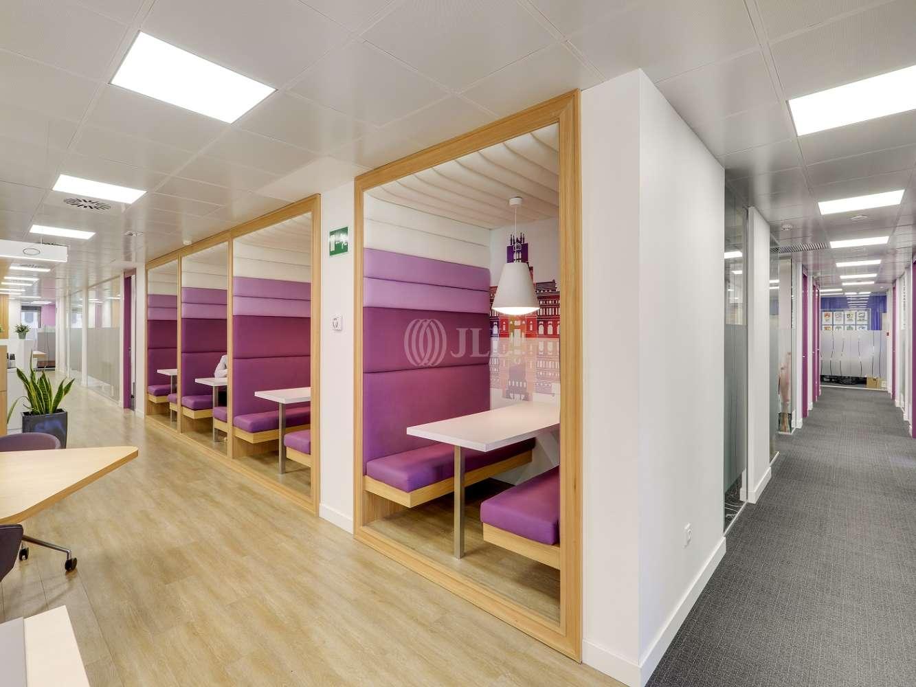 Oficina Madrid, 28006 - Coworking - Salamca - 18940