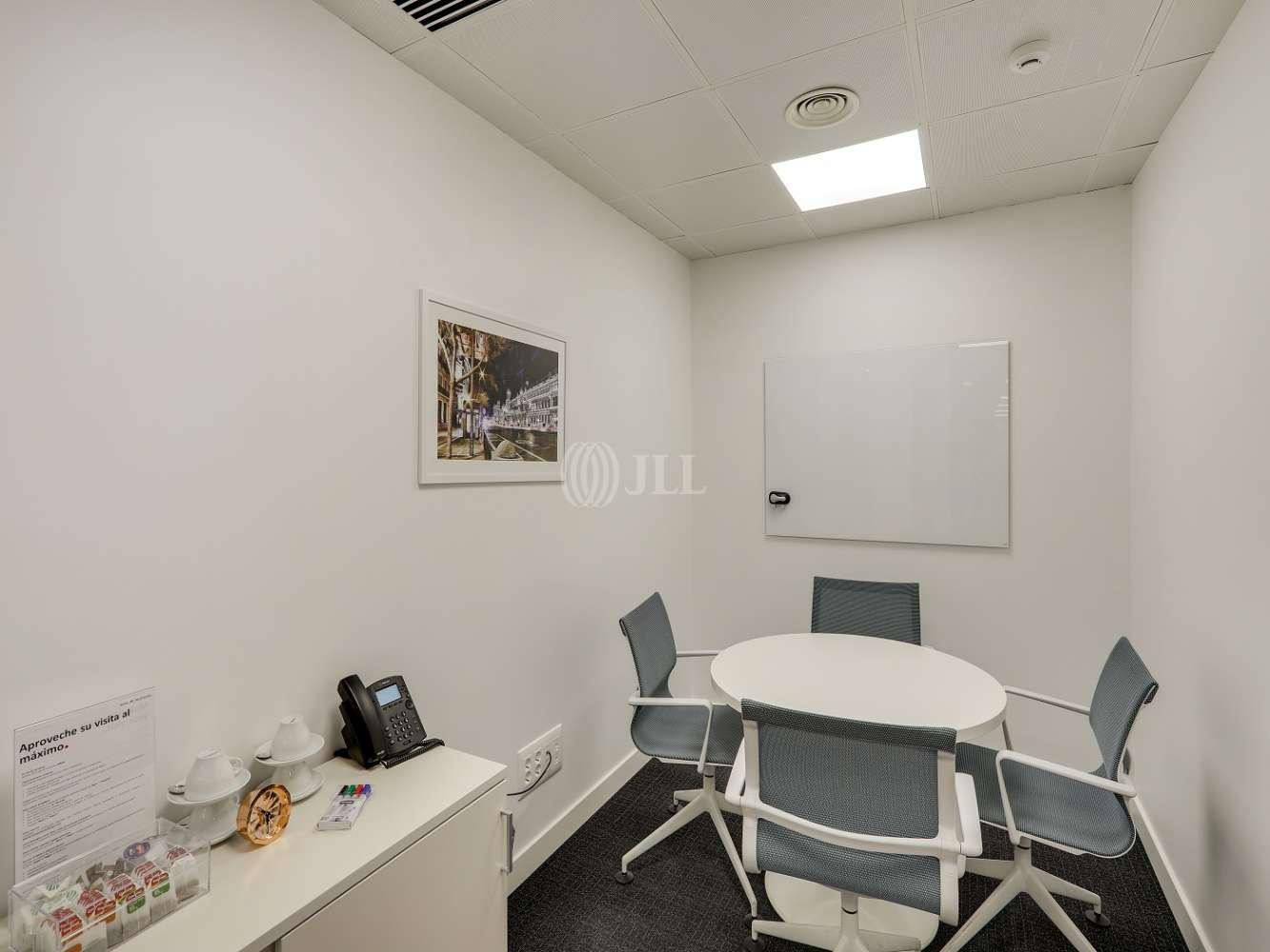 Oficina Madrid, 28006 - Coworking - Salamca - 18944