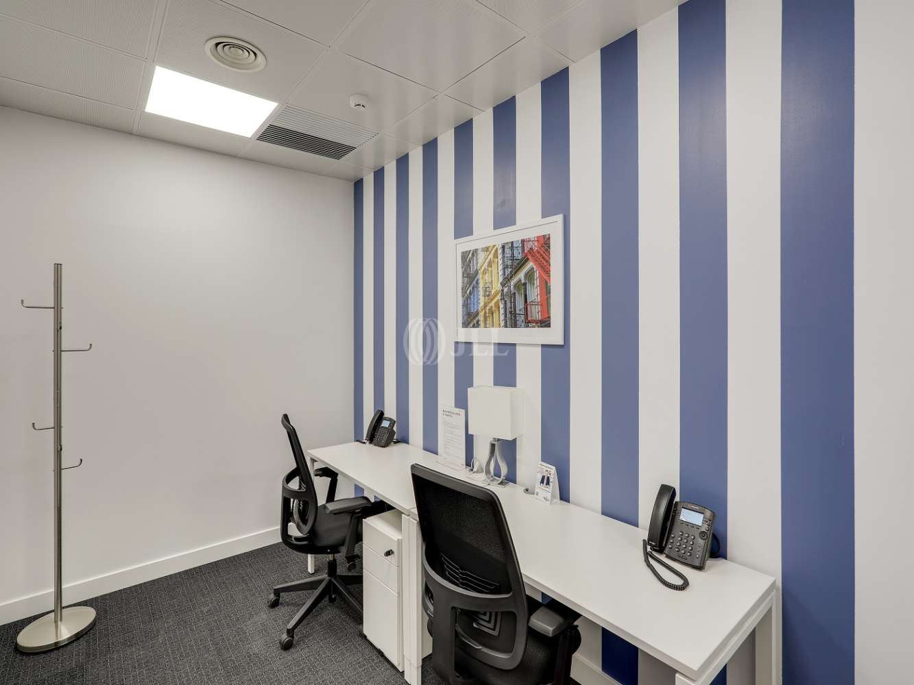 Oficina Madrid, 28006 - Coworking - Salamca - 18947