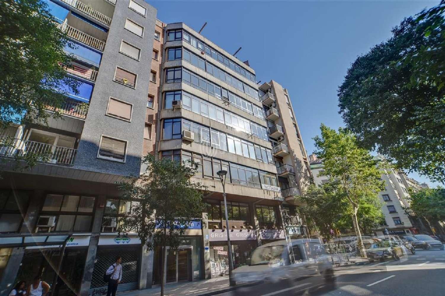 Oficina Barcelona, 08011 - SEPULVEDA 143 - 19062