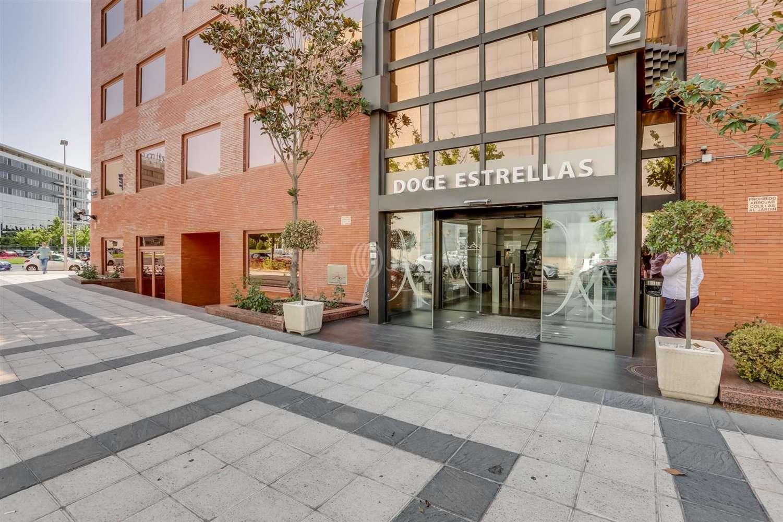 Oficina Madrid, 28042 - EDIFICIO BULL