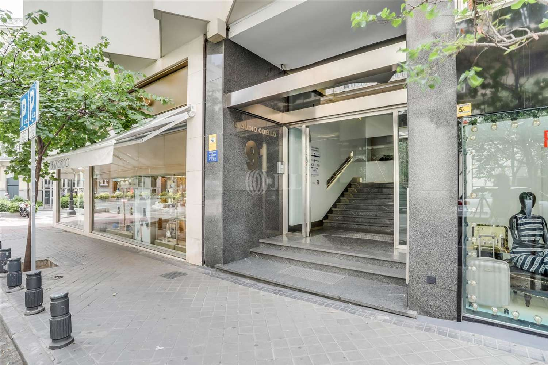 Oficina Madrid, 28006 - Coworking - Barrio de Salamanca - 19127
