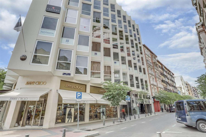 Oficina Madrid, 28006 - Coworking - Barrio de Salamanca - 19129