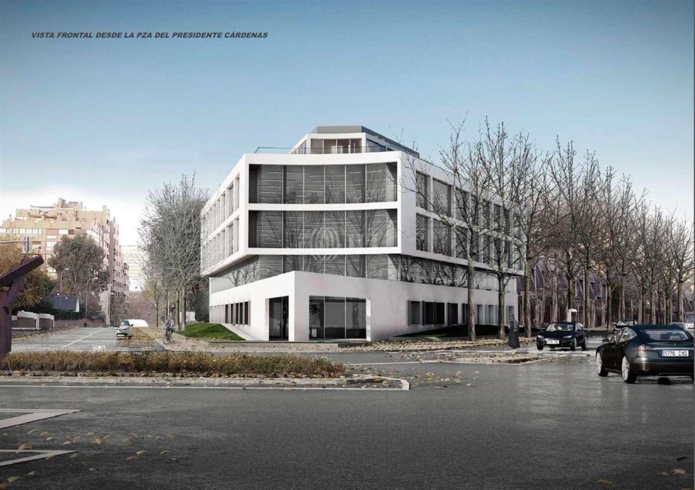 Oficina Madrid, 28036 - FRAY BERNARDINO SAHAGUN 24 - 19155