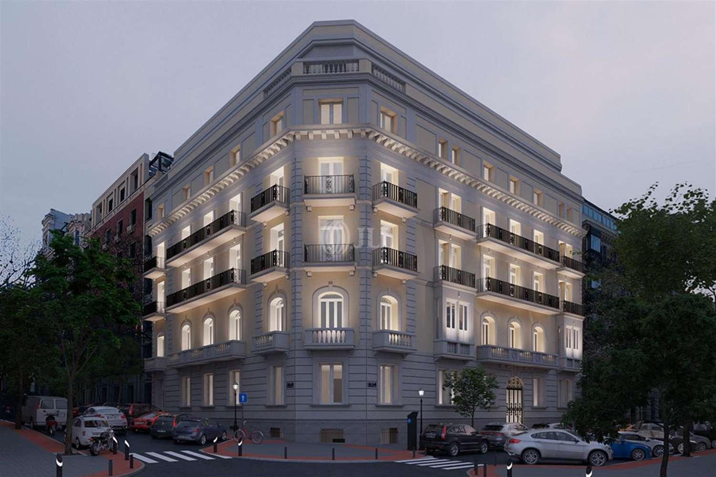 Oficina Madrid, 28014 - RUIZ DE ALARCON 5 - 19160