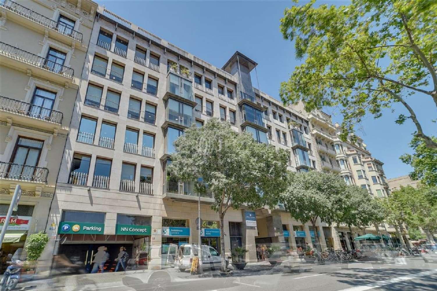 Oficina Barcelona, 08009 - VALENCIA 307 - 19194