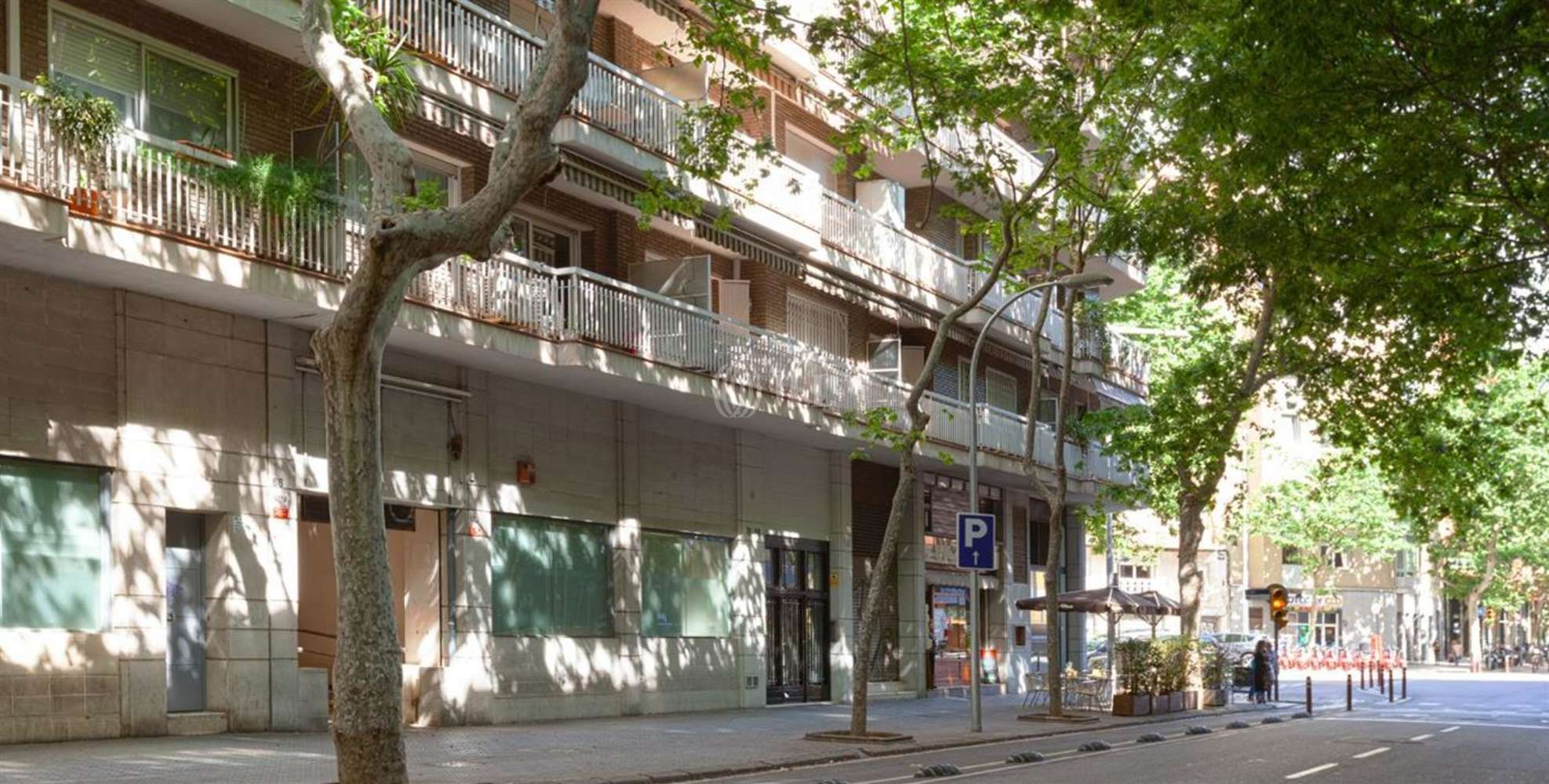 Oficina Barcelona, 08005 - SARDENYA 68 - 19208