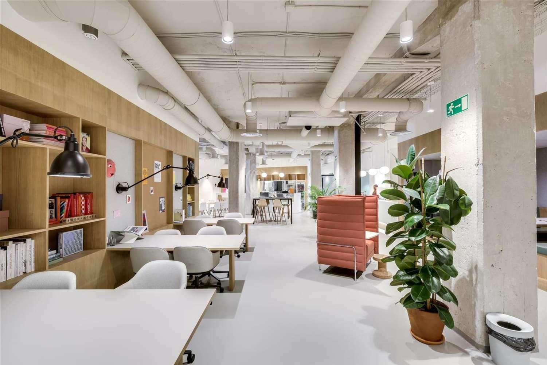 Oficina Madrid, 28045 - Coworking - Flex Mendez Alvaro - 19247
