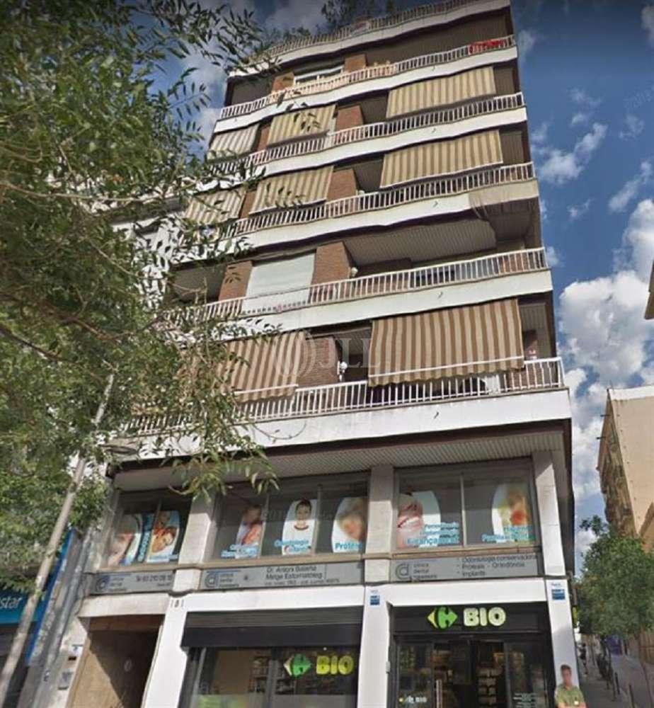 Oficina Barcelona, 08012 - TRAVESSERA DE GRACIA 181 - 19271