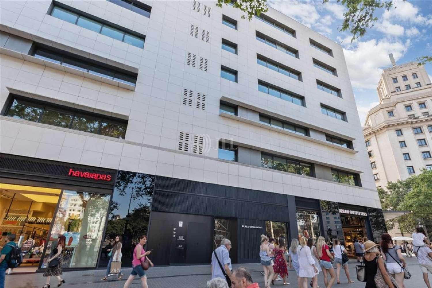 Oficina Barcelona, 08002 - Coworking - BARCELONA PLAZA CATALUNYA - 19477