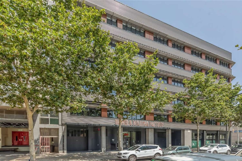 Oficina L'hospitalet de llobregat, 08907 - MARINA FACTORY - 19625