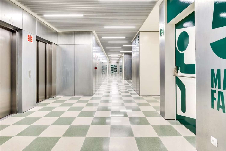 Oficina L'hospitalet de llobregat, 08907 - MARINA FACTORY - 19628