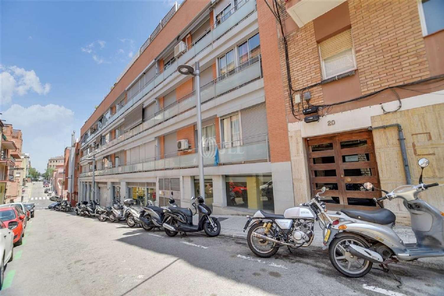 Oficina Barcelona, 08041 - BRUSSEL.LES 22 - 19672