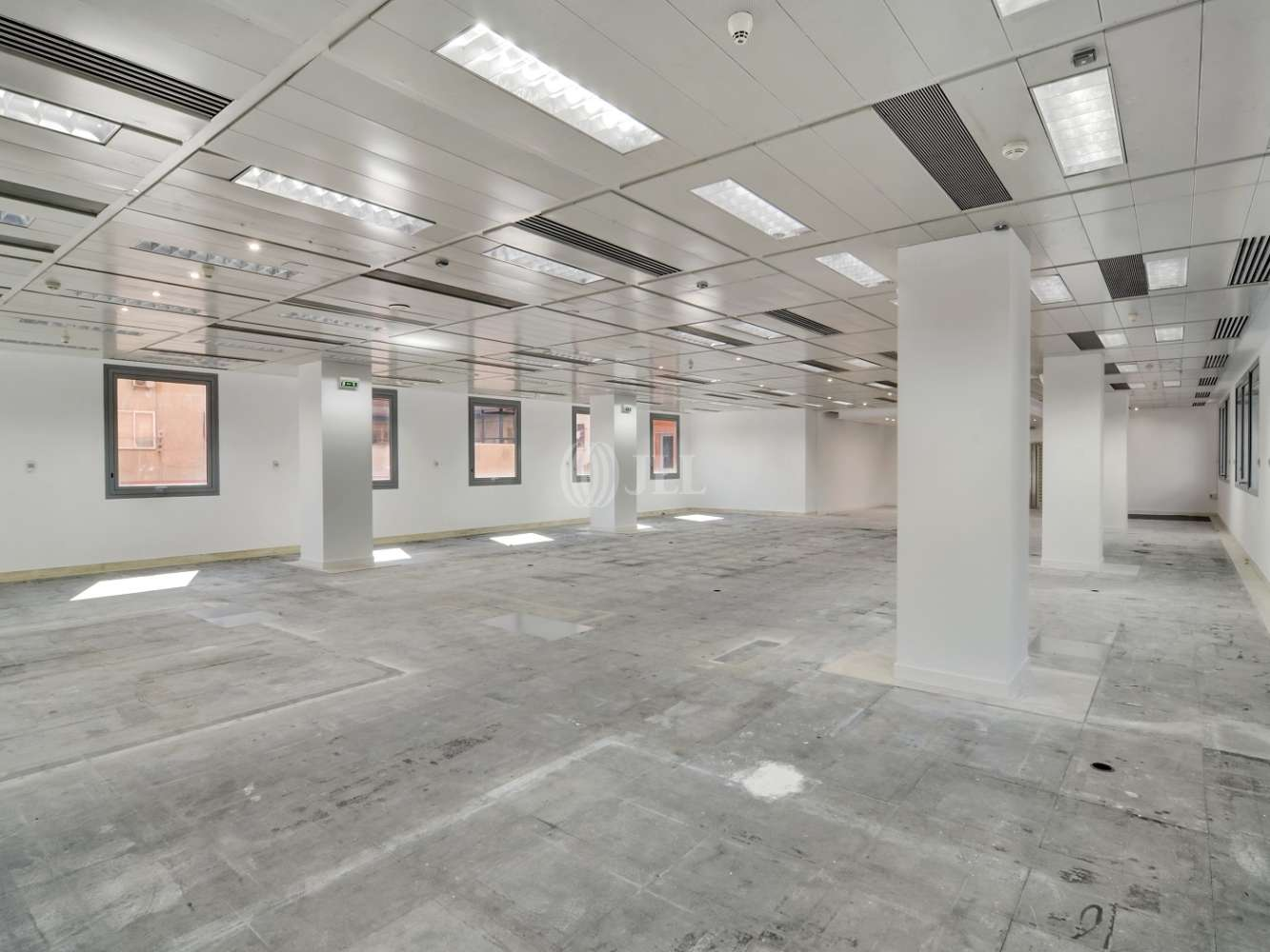 """Oficina Madrid, 28002 - Edificio """"AUDITORIO"""" - 16437"""