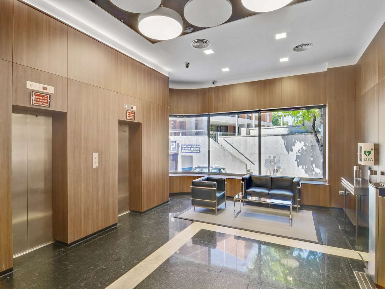 """Oficina Madrid, 28002 - Edificio """"AUDITORIO"""" - 16446"""