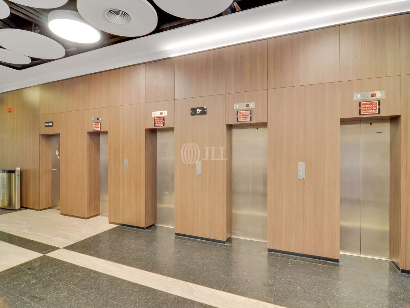 """Oficina Madrid, 28002 - Edificio """"AUDITORIO"""" - 16447"""