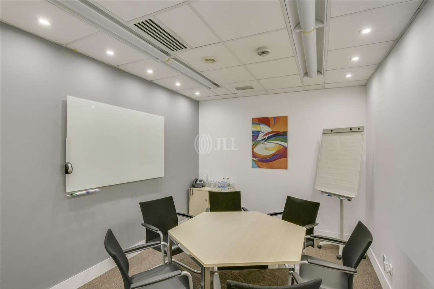 Oficina Madrid, 28046 - Coworking - Torre Europa - 19753