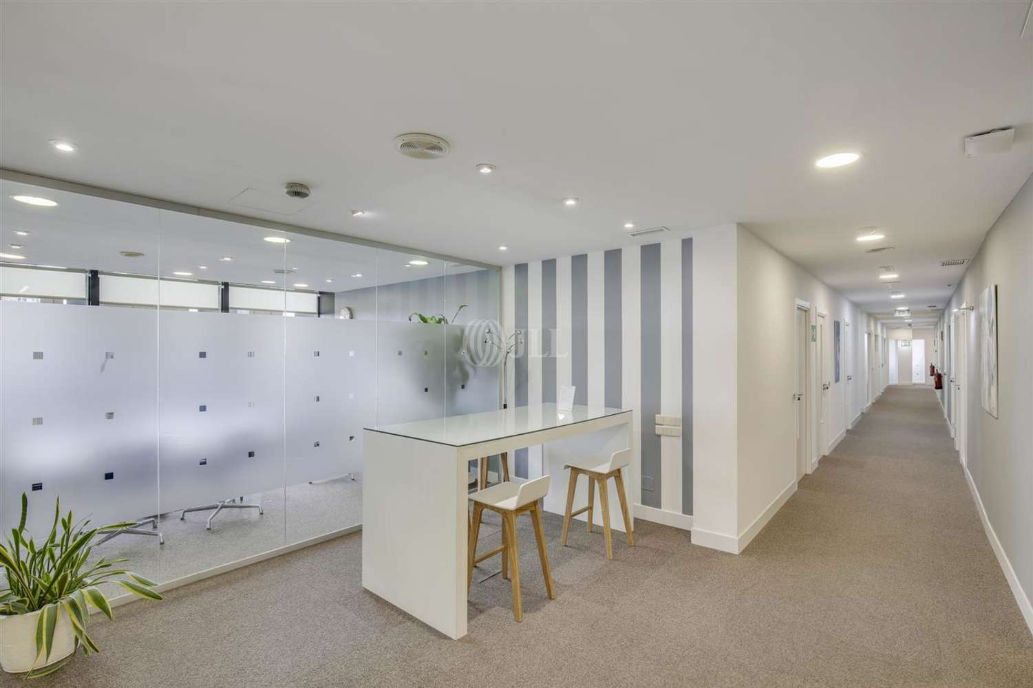 Oficina Madrid, 28046 - Coworking - Torre Europa - 19758