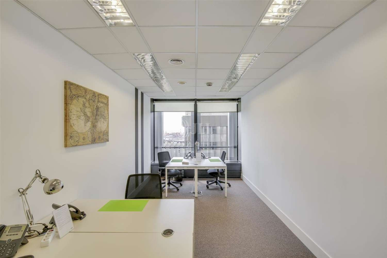 Oficina Madrid, 28046 - Coworking - Torre Europa - 19759