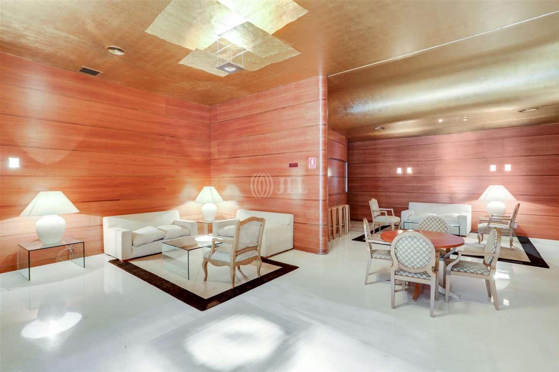 Oficina Madrid, 28020 - Torre Picasso - 19774