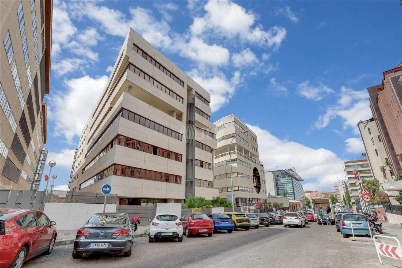 Oficina Madrid, 28050 - Edificio TANWORT I - 19807