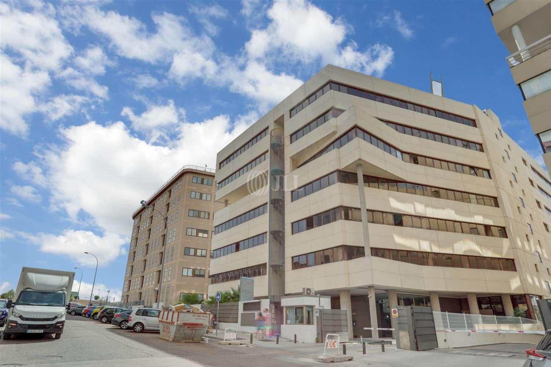 Oficina Madrid, 28050 - Edificio TANWORT I - 19809