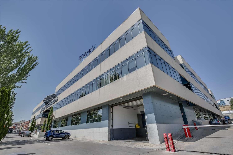 Oficina Alcobendas, 28108 - Edificio TANWORT II - 19830