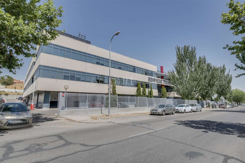 Oficina Alcobendas, 28108 - Edificio TANWORT II - 19831