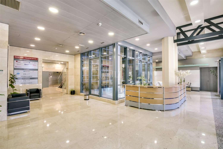 Oficina Alcobendas, 28108 - Edificio TANWORT II - 19832