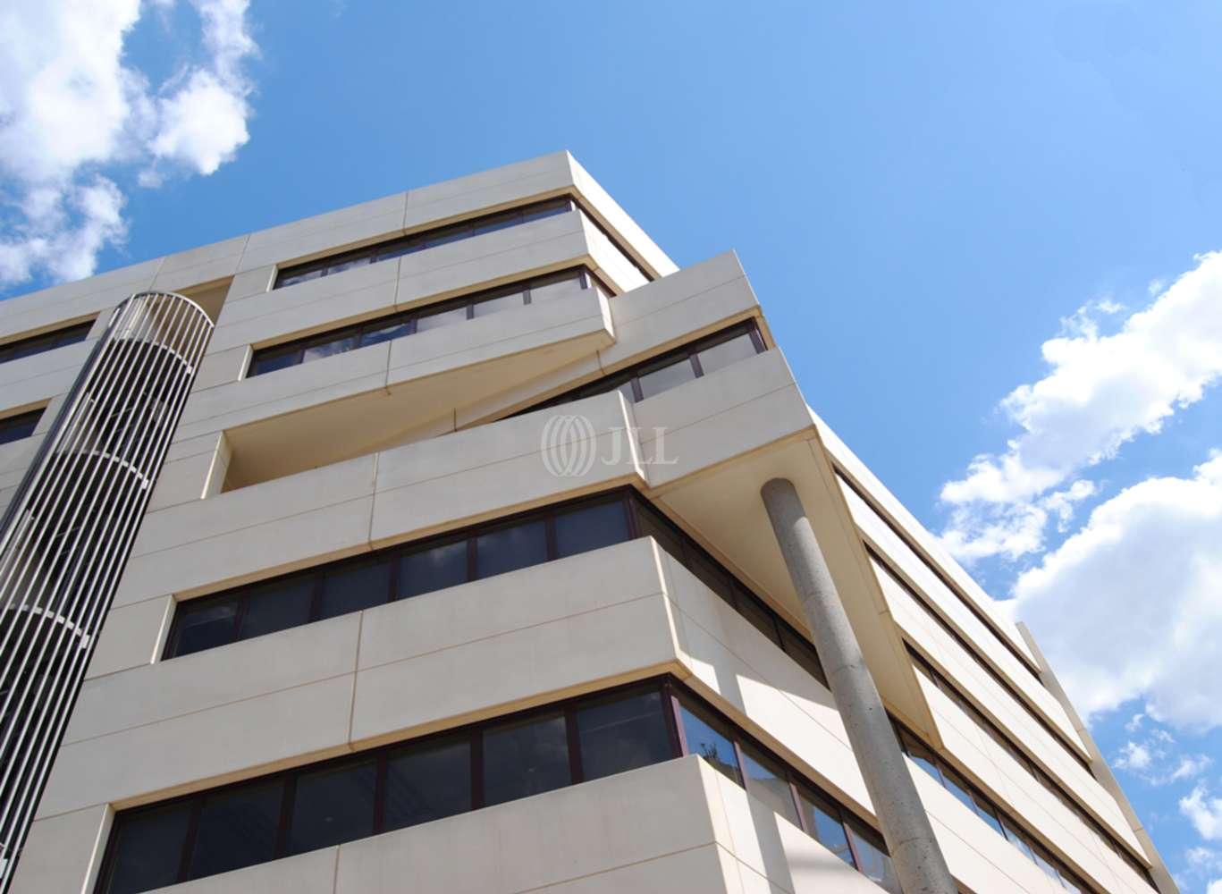 Oficina Madrid, 28050 - Edificio TANWORT I - 5956