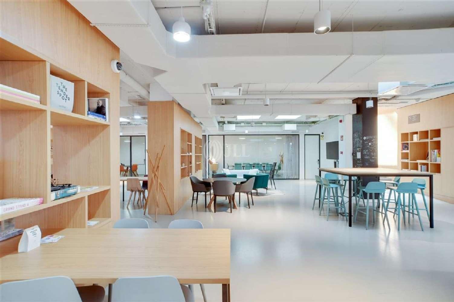 Oficina Barcelona, 08005 - Coworking - BARCELONA 22 ARROBA EDIFICIO B - 19905