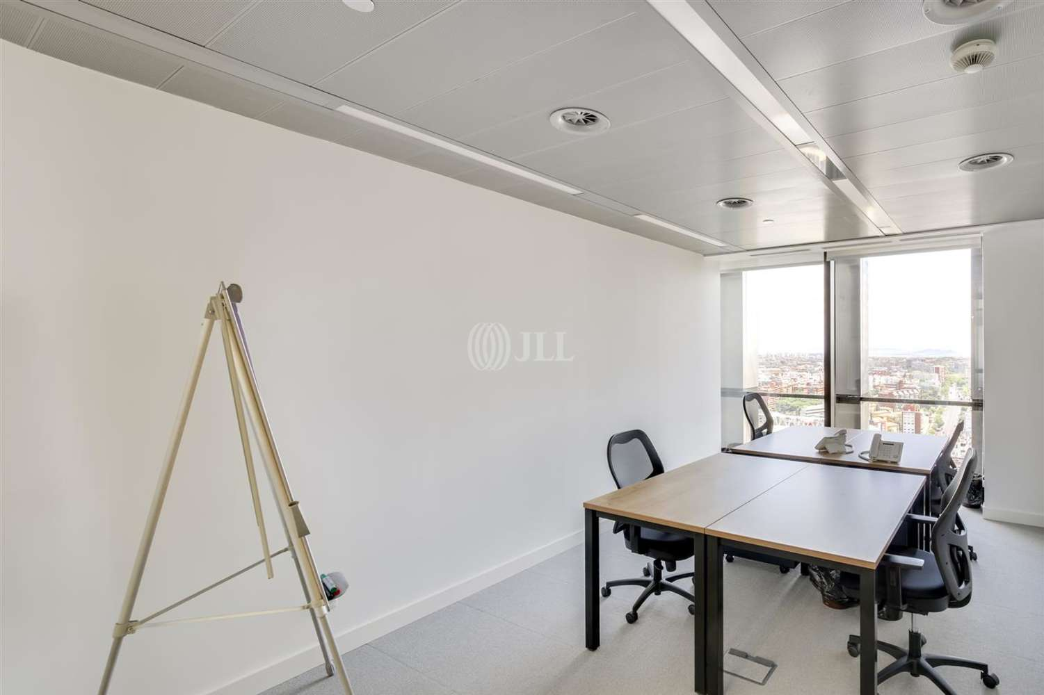Oficina Madrid, 28046 - Coworking - Torre Europa First - 19941