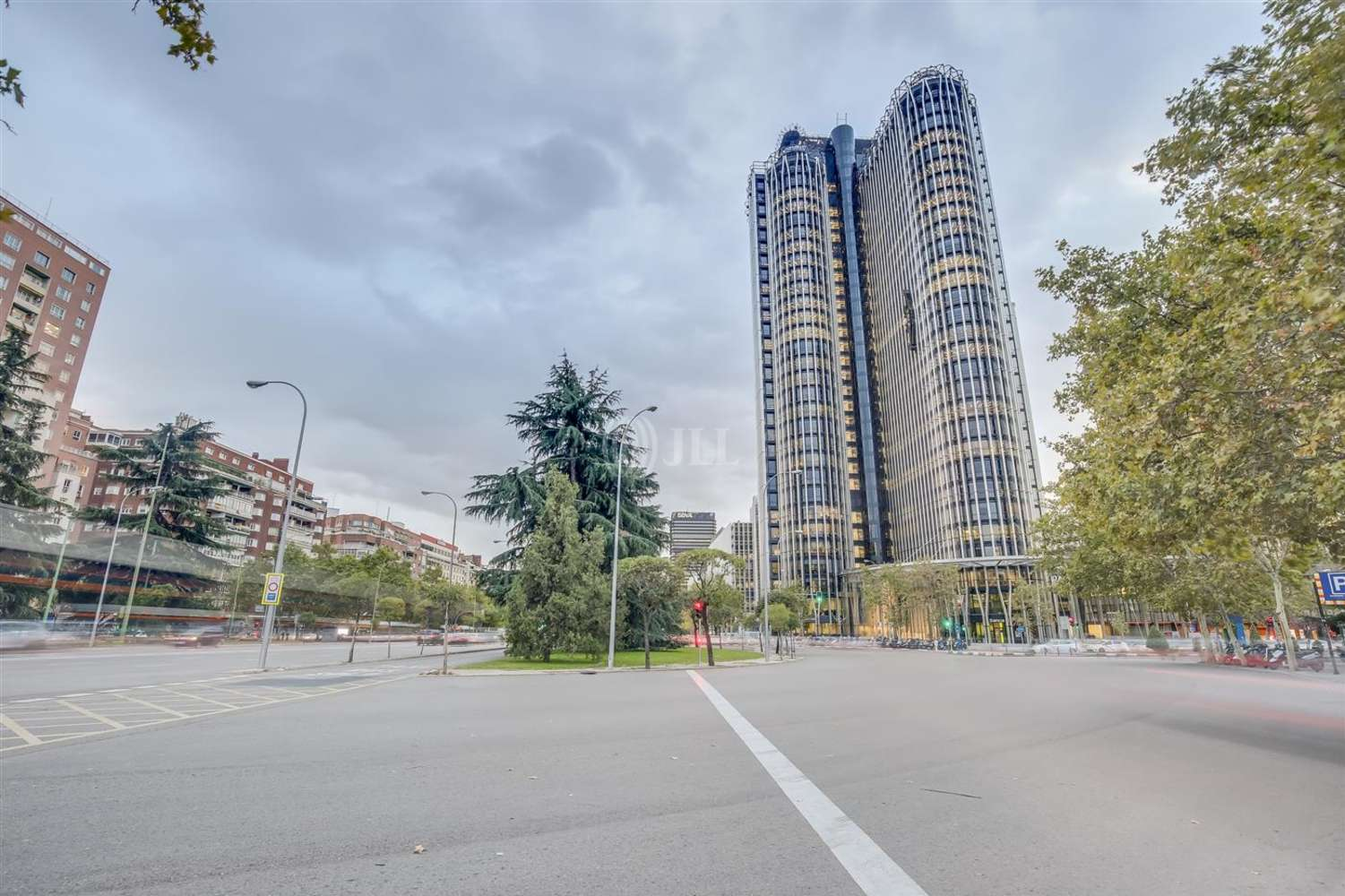 Oficina Madrid, 28046 - Coworking - Torre Europa First - 19945