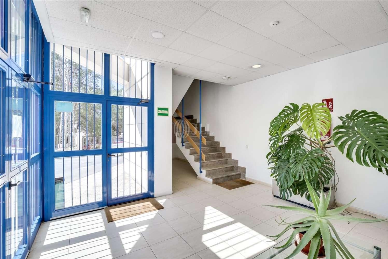 Oficina Alcobendas, 28108 - Edificio Isósceles - 20005