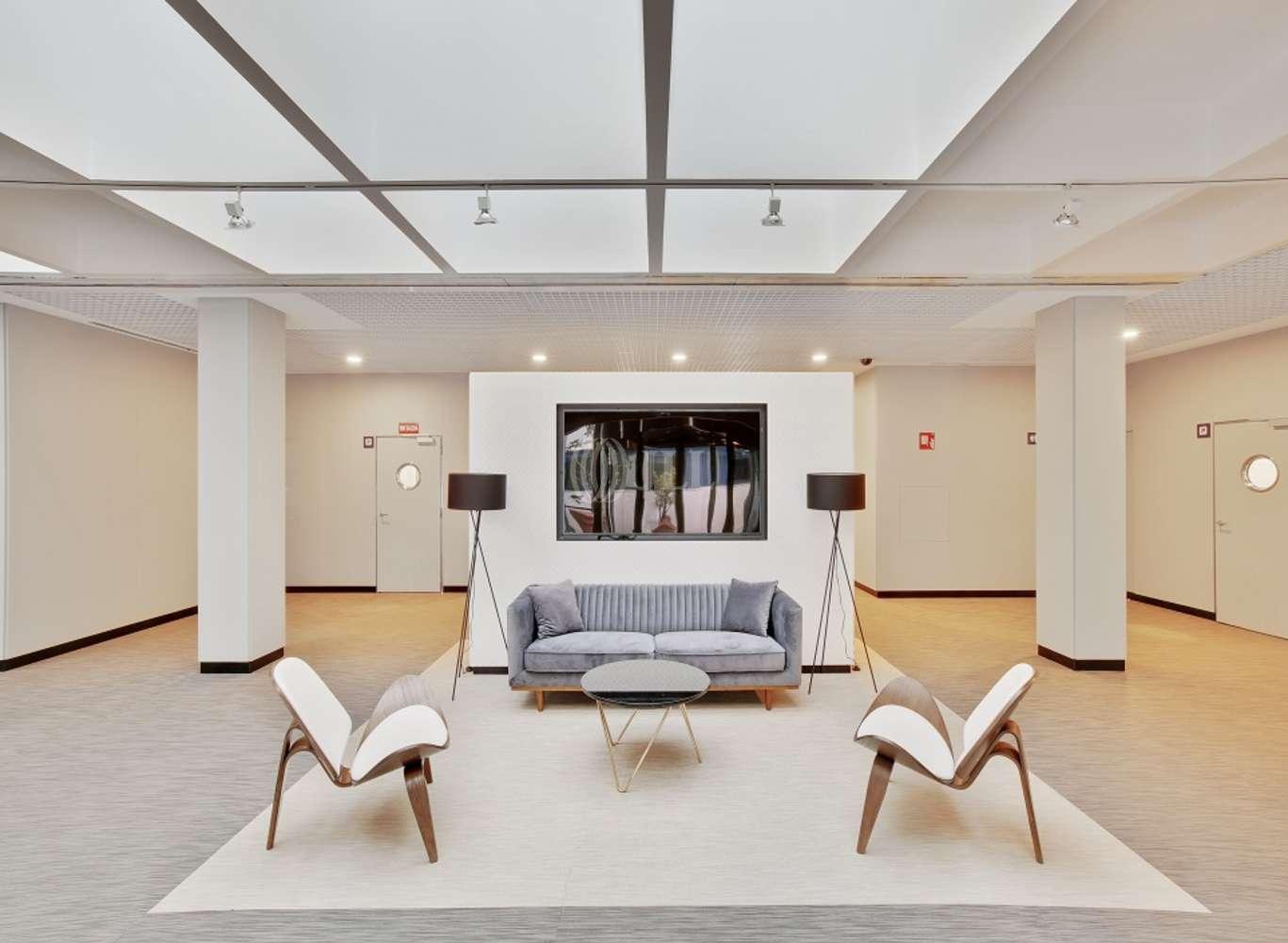 Oficina Madrid, 28042 - Edificio 4 - 20129