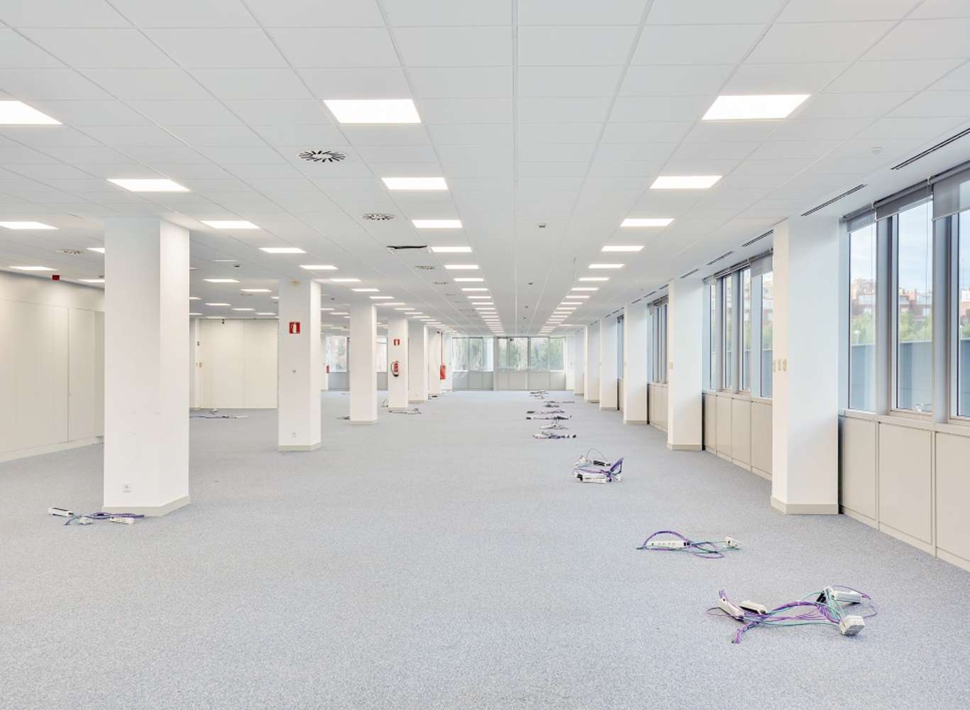 Oficina Madrid, 28042 - Edificio 4 - 20131